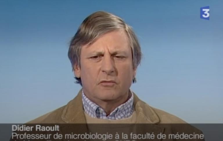 2006. En pleine épidémie de grippe aviaire, le Pr Raoult alertait déjà sur le danger d'une épidémie virale