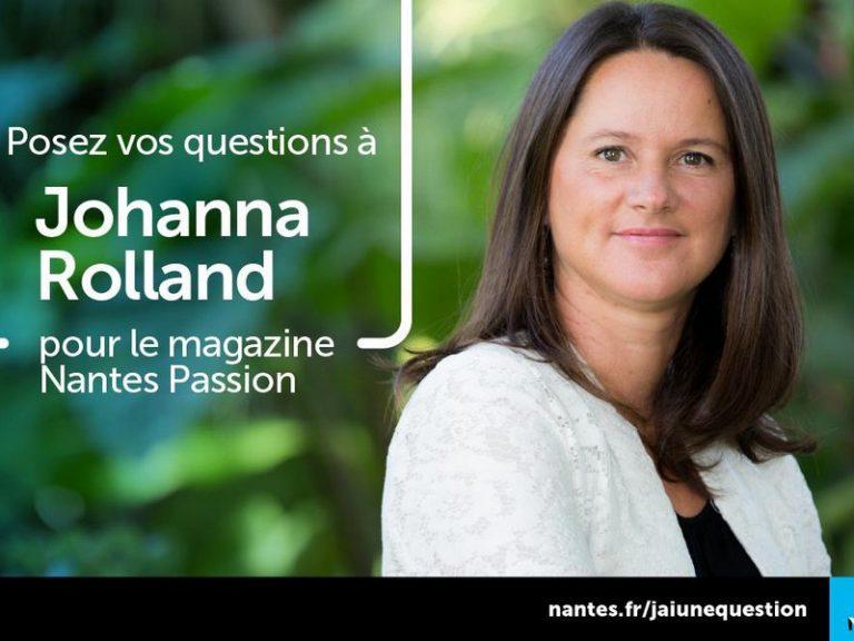 Municipales Nantes : J. Rolland respecte t-elle la loi sur la propagande ?