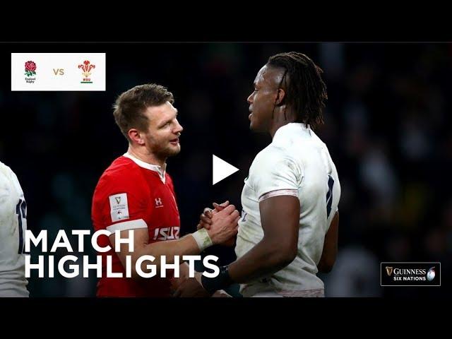 Rugby. Tournoi des 6 nations. Retour sur les victoires de l'Ecosse et de l'Angleterre
