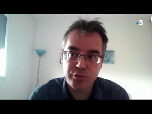 Le directeur d'Air Breizh explique l'épisode de pollution en Bretagne malgré le confinement