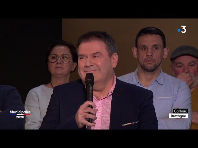 Elections municipales à Carhaix. Le débat entre candidats