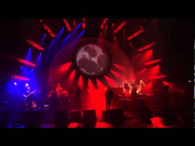 Paul Personne, Tri Yann, The Australian Pink Floyd Show, Deluxe, Gilles Servat : la sélection des concerts de la semaine en Bretagne