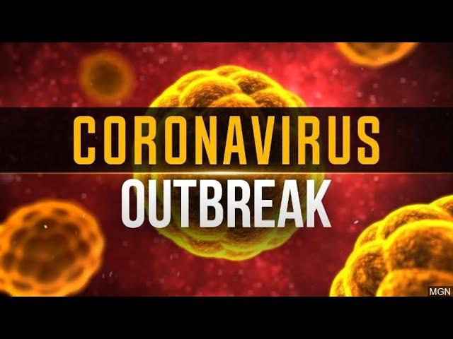 Le Coronavirus vu par Vol West