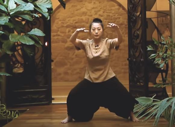Pour garder la forme malgré le confinement: tai-chi et qi-gong