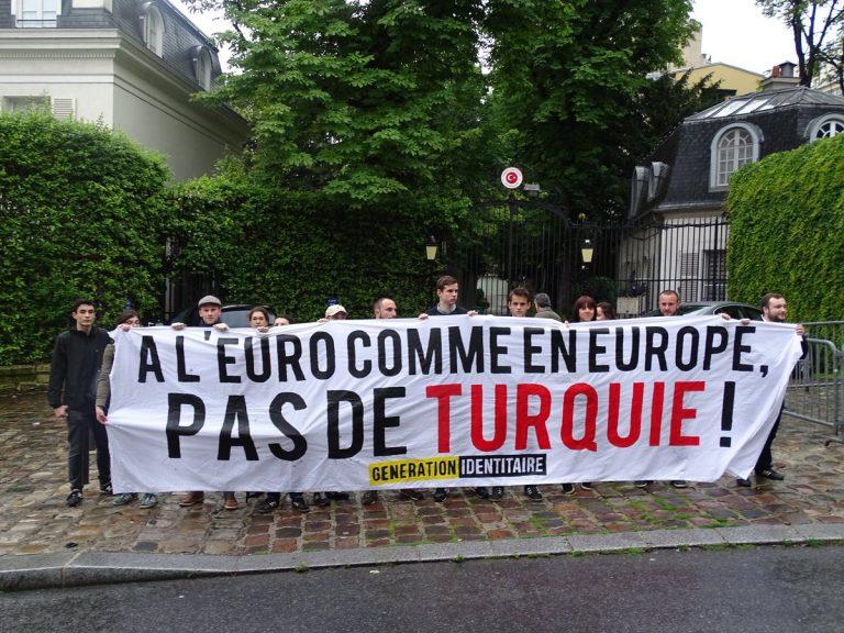 Grèce. Face à la Turquie, il est temps d'appeler à la Croisade pour défendre l'Europe ! [L'Agora]