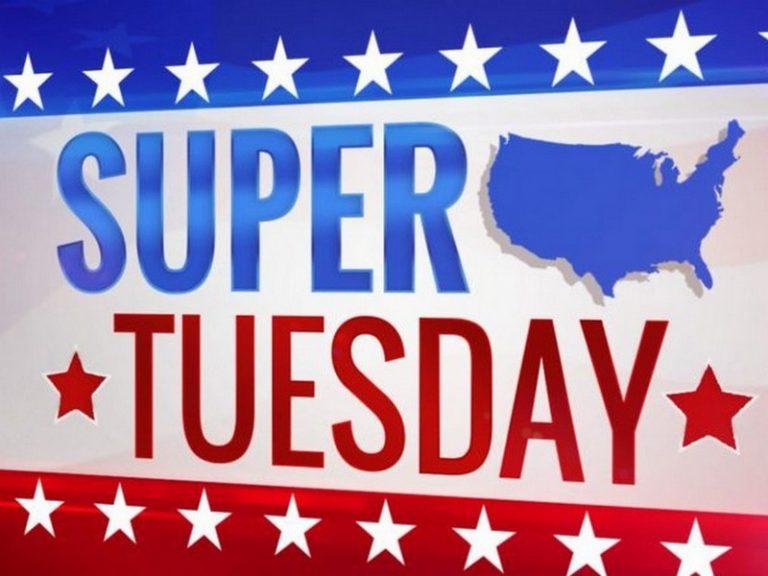 USA. Présidentielle américaine : où en est-on après le Super Tuesday ?