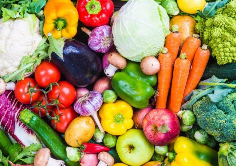 Alimentation et confinement. Budget, aides et consommation