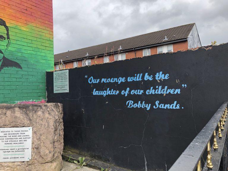 « Notre revanche sera le rire de nos enfants » [L'Agora]