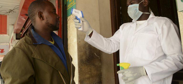 Immigration, dette et pain au lait : l'Afrique face au coronavirus
