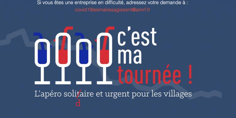 Bougetoncoq.fr. Un site et une application pour venir en aide aux commerces ruraux