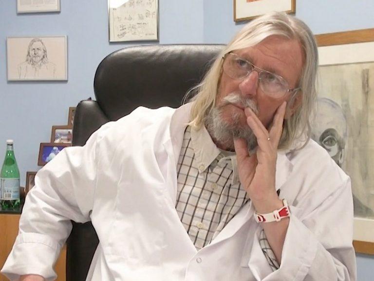 Le professeur Raoult dans le collimateur de l'Ordre des médecins ?