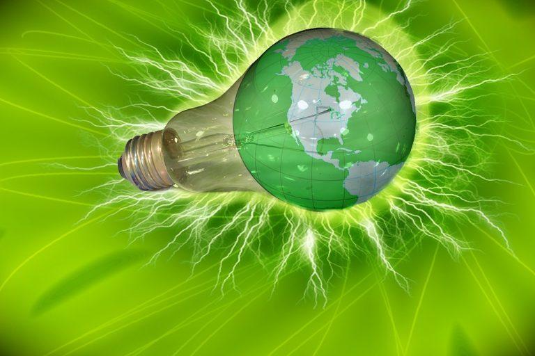 Électricité verte. Plusieurs conférences en ligne sur la rénovation énergétique, l'autoconsommation…