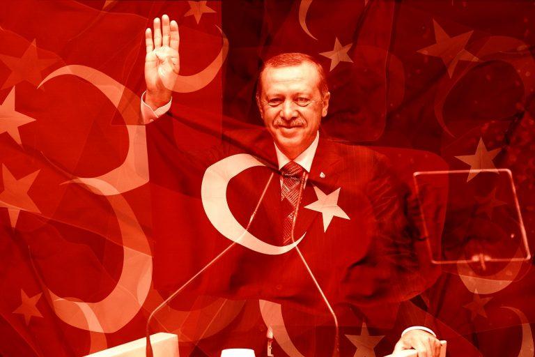 Turkia. Ur vonreizh nevez evit Erdogan