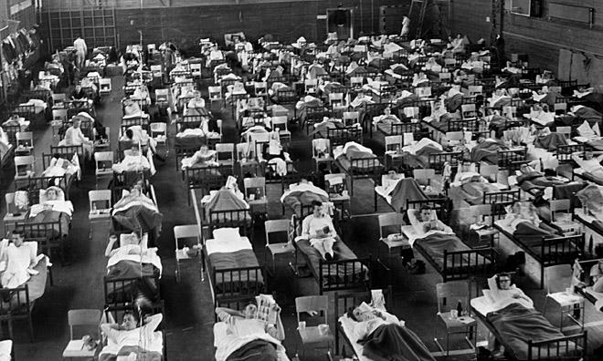 Coronavirus, pandémie. Nous avons la mémoire courte ! [L'Agora]