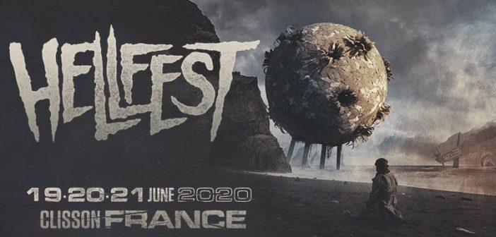 Clisson (44). C'est officiel, le Hellfest 2020 est annulé