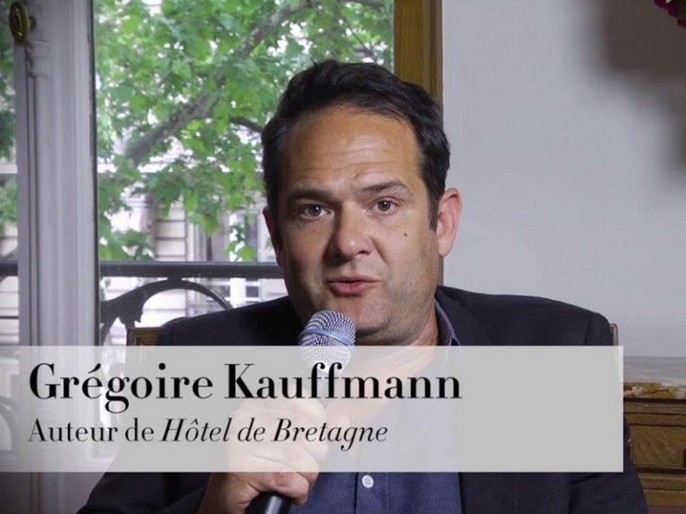 « Hôtel de Bretagne » : un livre courageux de G. Kauffmann sur les crimes de la Résistance à Quimperlé