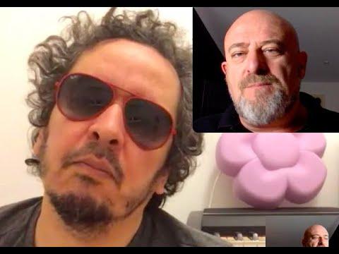 Aldo Sterone et Piero San Giorgio à propos du Coronavirus