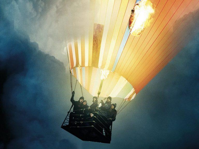 Cinéma. « Le Vent de la liberté » retrace l'histoire incroyable d'une évasion réussie de RDA en ballon