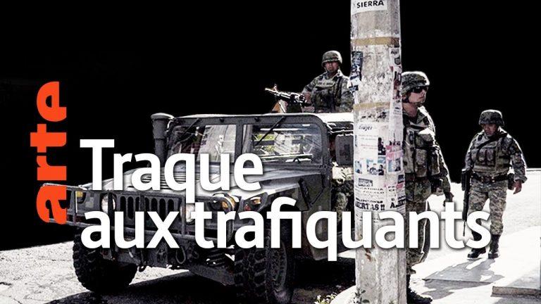 Reportage. Histoire du trafic de drogue