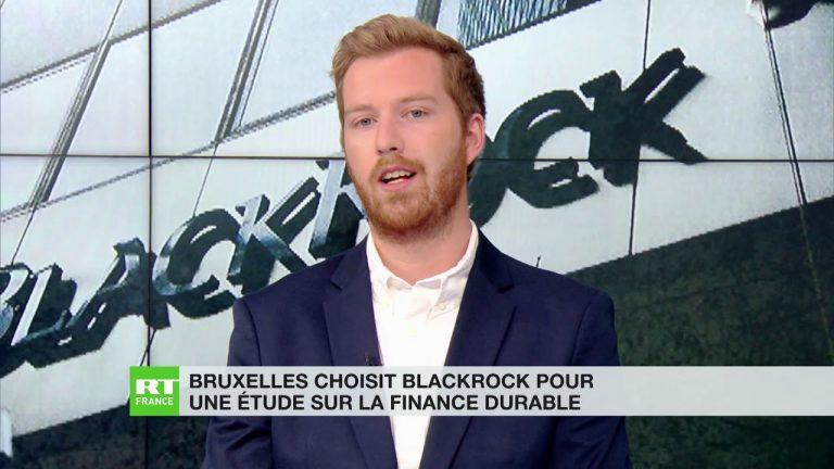 Polémique à Bruxelles. La commission européenne choisit BlackRock comme conseiller environnement de l'UE