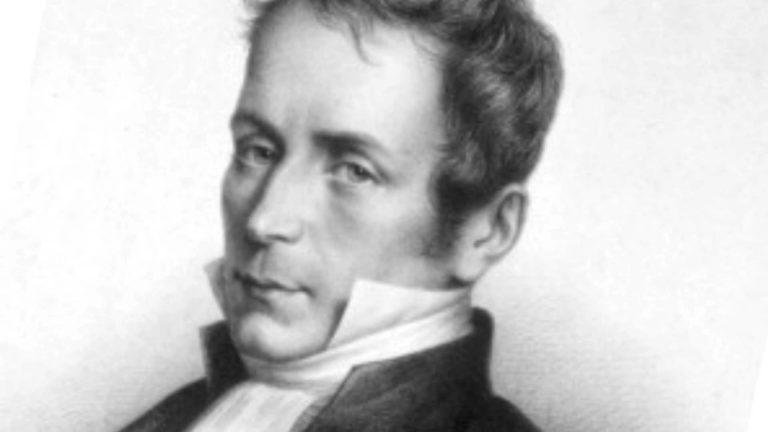 Santé. René Laennec, destin d'un médecin, de l'anatomie pathologique au stéthoscope