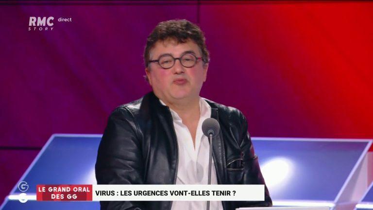 Chloroquine : « Le monde hospitalo-universitaire donne une image assez pitoyable » dit Patrick Pelloux