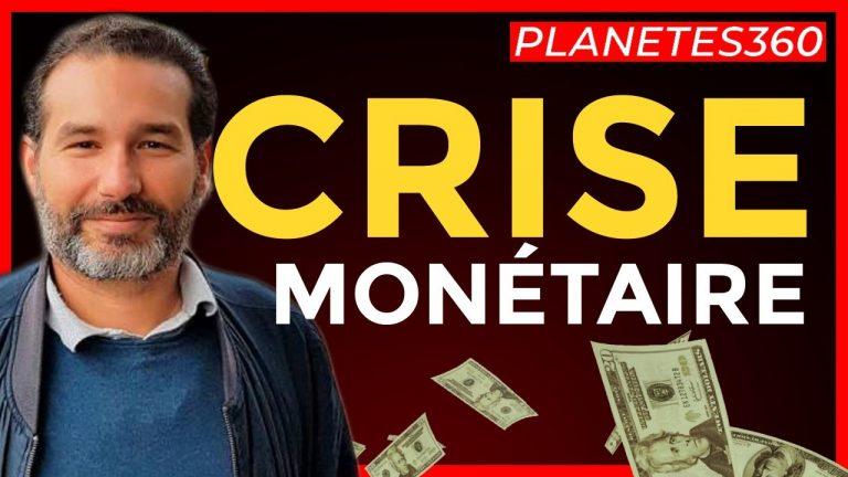 Confinement, coronavirus. Vers une Crise Monétaire ? L'interview de Charles Sannat