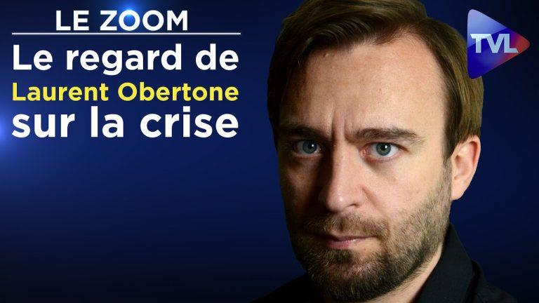 Coronavirus : le regard de Laurent Obertone sur la crise