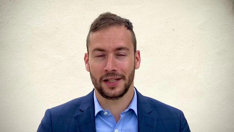 Damien Rieu : « message aux émeutiers de Villeneuve-la-Garenne »