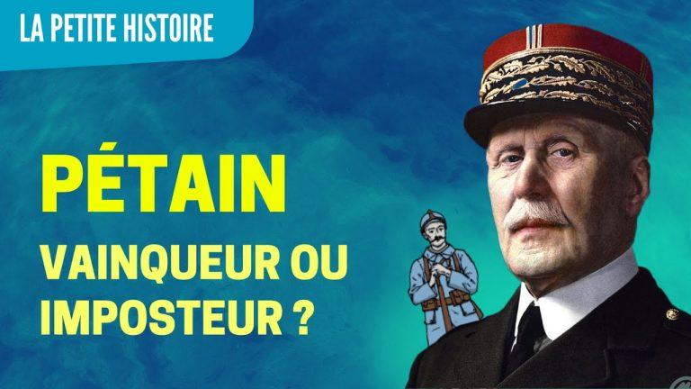 Pétain est-il le grand vainqueur de Verdun ?