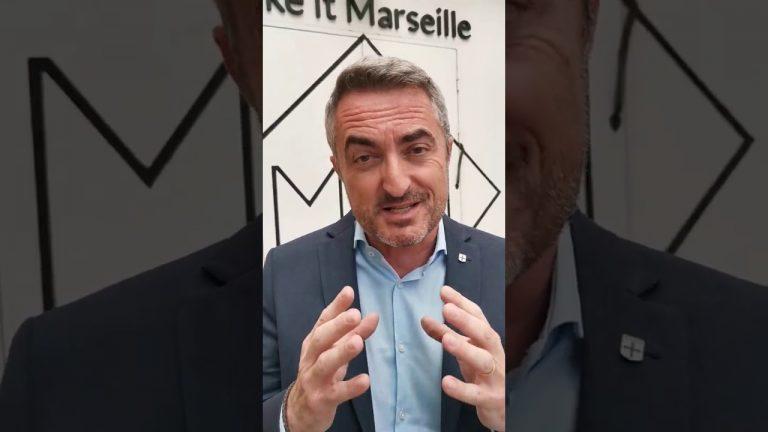Stéphane Ravier (RN) se fait refuser des masques par la société Make It Marseille à cause de son orientation politique