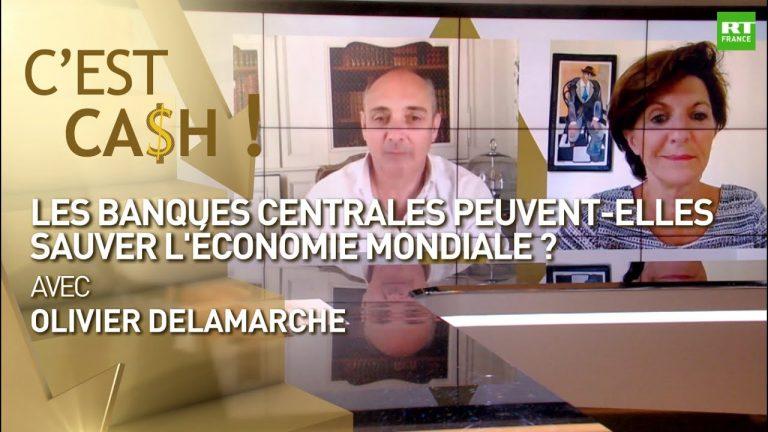 Les banques centrales peuvent-elles sauver l'économie mondiale ?