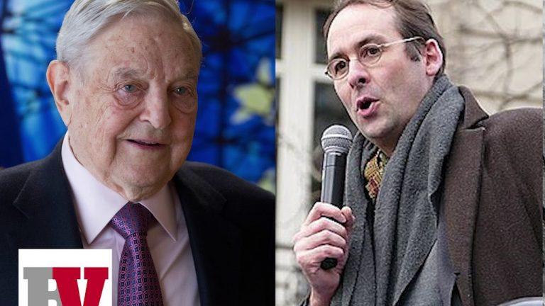 L'ombre de Soros s'étend sur la Cour Européenne des Droits de l'Homme (CEDH)…