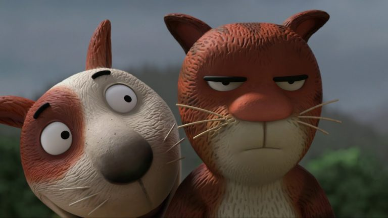 3 films d'animation en breton à ne pas manquer