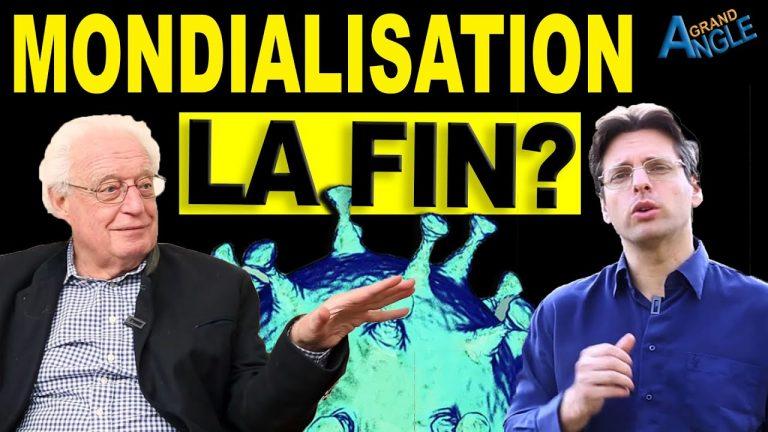 Mondialisation, c'est déjà terminé ? La fragilité révélée des économies mondialisées, par Charles Gave.