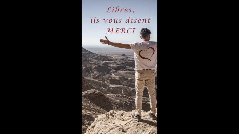 SOS Chrétiens d'Orient : les ex otages s'expriment!