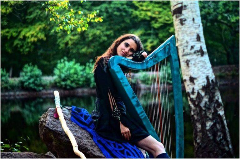 Musique. Sortie du 4ème album de Morgan of Glencoe