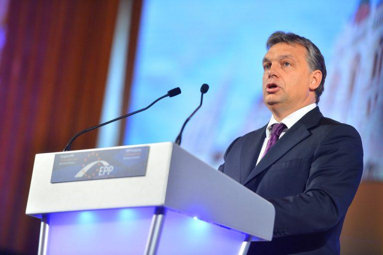 Viktor Orbán : « Il serait temps que les Européens renvoient Soros chez lui »