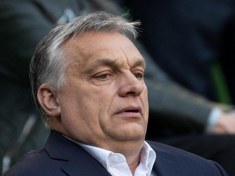 Black Lives Matter : Viktor Orbán ne veut pas voir la Hongrie s'agenouiller… [Vidéo]
