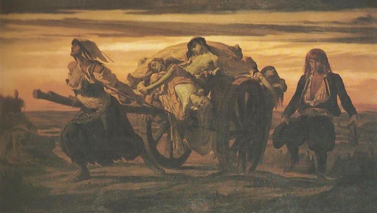 Coronavirus et peste de 1347: pourquoi Jérôme Salomon ose-t-il la comparaison?