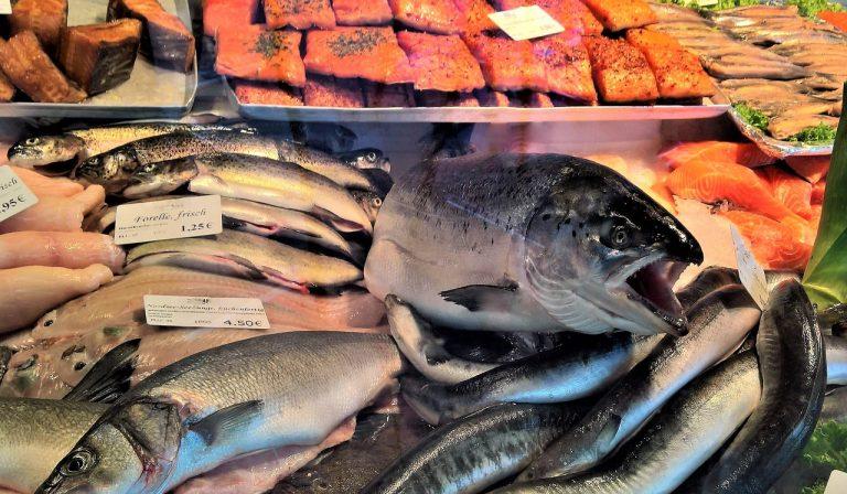 Produits de la mer : un site lancé pour trouver les points de vente près de chez vous