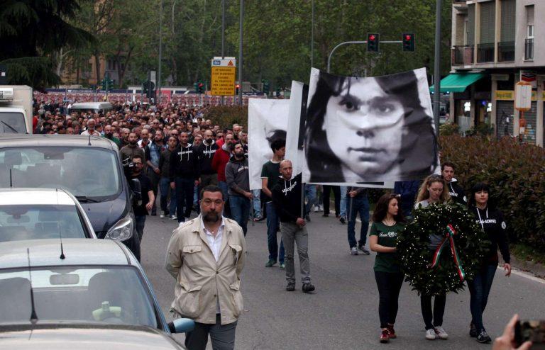 1975-2020. Confinés, des rockeurs italiens organisent un concert hommage à Sergio Ramelli, assassiné par des militants d'extrême gauche