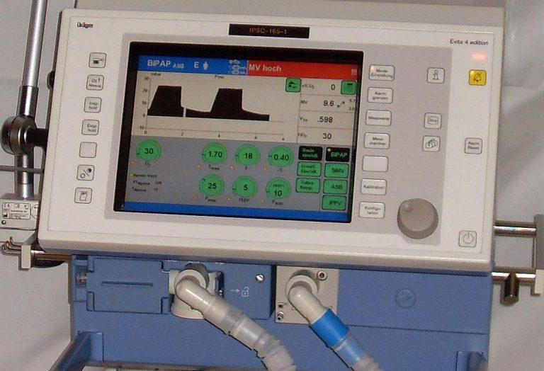 Coronavirus. La France a-t-elle commandé en urgence des respirateurs artificiels inadaptés pour les patients atteints du Covid-19 ?