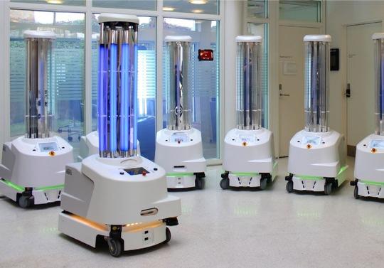 Les avantages et désavantages des robots industriels