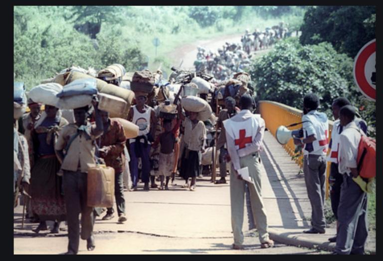 Le 6 avril 2020 le génocide du Rwanda sera une fois encore commémoré à travers une histoire fabriquée