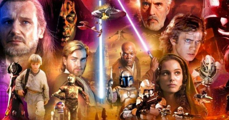 Cinéma. Galaxie Star Wars. Dans quel ordre regarder les films et les séries ?