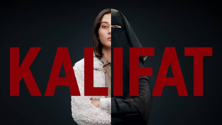 <i>Kalifat</i>. La série suédoise du moment qui traite de l'islamisme et de la radicalisation