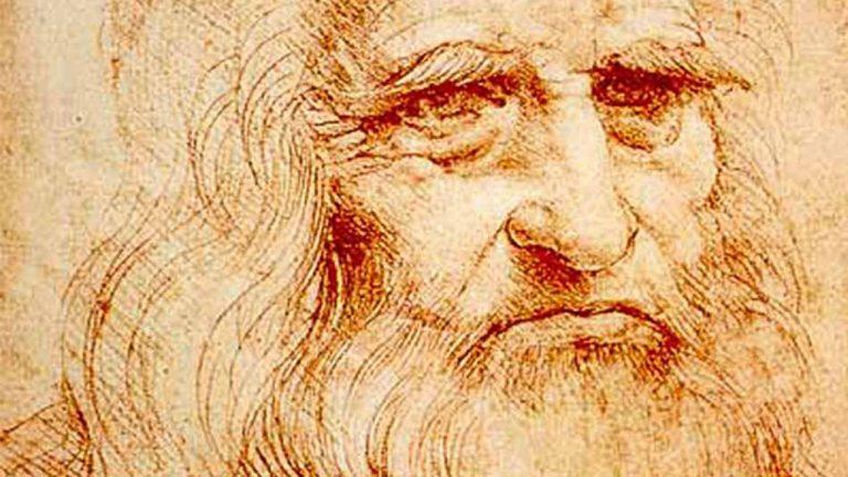 Léonard de Vinci. Un parcours d'apprentissage en ligne dédié au génie de la Renaissance