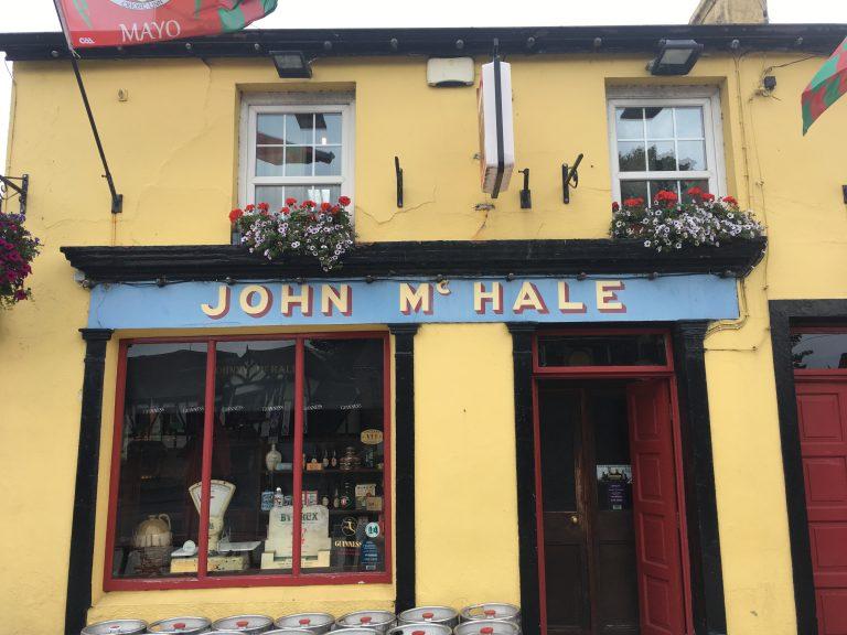 Irlande. Des pubs réouvriront le 29 juin