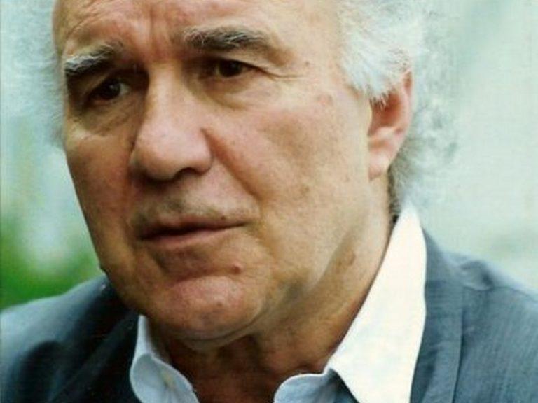 Michel Piccoli représentait l'Acteur par excellence